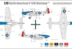 Airfix P-51D Mustang North America (1:72)