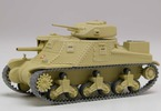 Classic Kit tank M3 Lee Grant Medium Tank 1:76