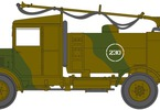 Classic Kit military Albion Fueller 1:48 nová forma