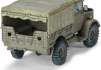 Classic Kit military Bedford MWD Light Truck 1:48 nová forma