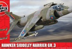 Airfix Hawker Siddeley Harrier GR3 (1:72)