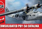 Airfix Consolidated PBY-5A Catalina (1:72)
