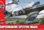 Airfix Spitfire MkXII (1:48)