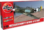 Airfix Messerschmitt Bf109E- Tropical (1:48)