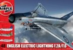 Airfix English Electric Lightning F2A/F6 (1:48)