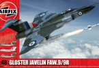 Airfix Gloster Javelin (1:48)
