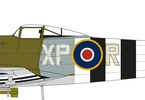 Airfix Hawker Typhoon 1B (1:24)