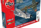 Airfix Dogfight Double B5N Kate / Wildcat F4F-4 (1:72)