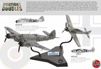 Airfix Dogfight Double Beaufighter / FW190A-8 (1:72)
