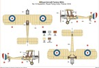 Airfix Fokker EII/BE2C Dog Fight Double (1:72)