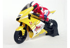 Motorka M5 Race Plug & Play