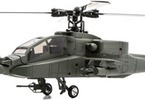 Blade Micro Apache AH-64 SAFE BNF