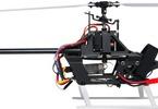 RC model vrtulníku Blade 200 S RTF: Pohled