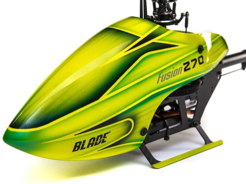Blade Fusion 270 BNF Basic