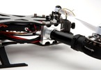 RC model dronu Blade Mach 25 FPV Racer BNF: Detail