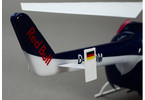 Blade Red Bull BO-105 CB CX RTF