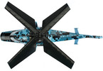 Blade Force MH-35 RTF Mód 1