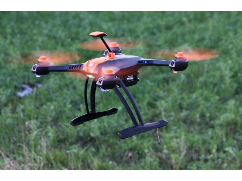 Blade Glimpse XL s WiFi HD kamerou RTF