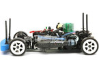 CEN CT5 - Ford GT 1:10 4WD 2S ARR