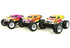CEN MG16 - Monster Truck 4WD 1:16 RTR
