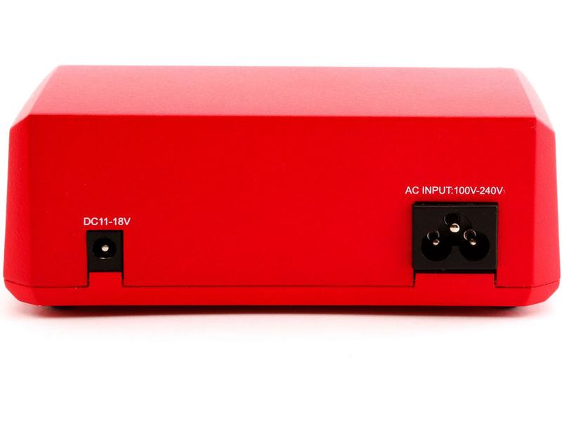 Nabíječ Prophet Precept LiPol/NiMh LCD AC/DC 80W