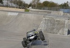 ECX Circuit 1:10 4WD Brushless AVC RTR