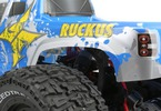 RC model ecx03131t1_ruckus: Detail