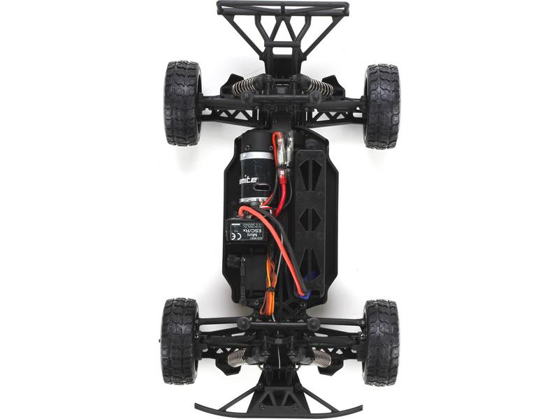 ECX Torment Short Course 4WD 1:18 RTR