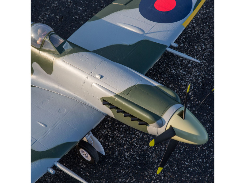Spitfire Mk XIV 1.2m BNF Basic