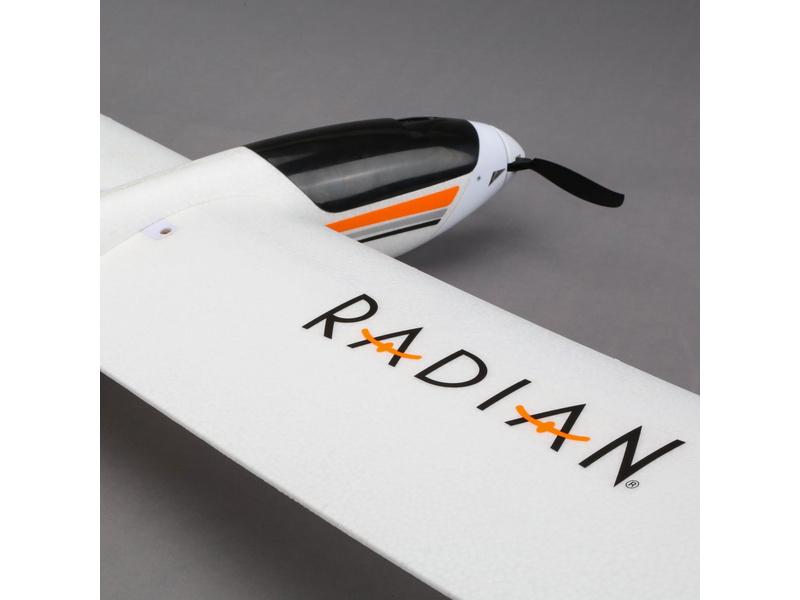 Radian BNF Basic