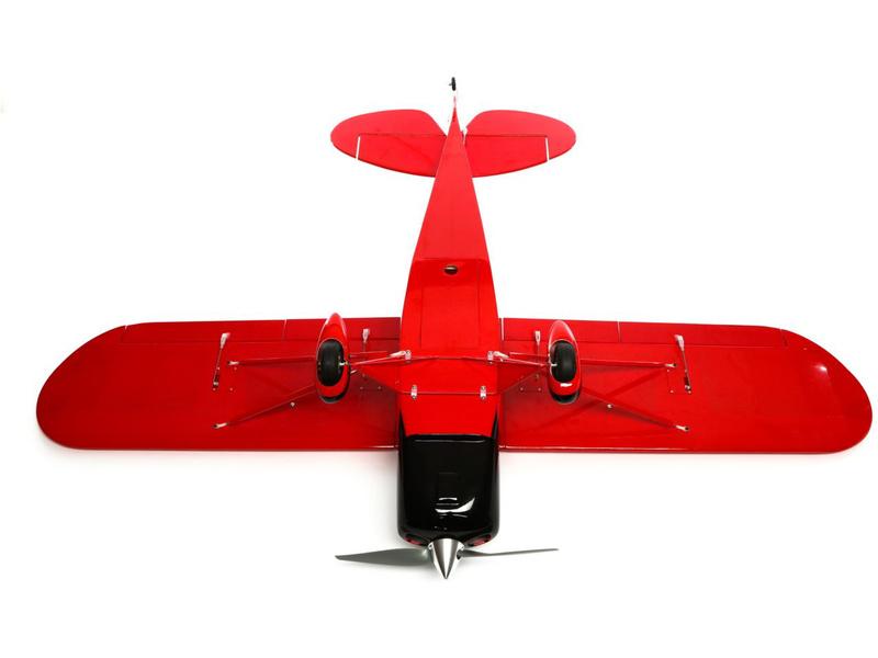 PA-20 Pacer 10e ARF