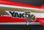 Yak 54 3X Carbon-Z BNF Basic