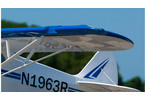 Piper PA-18 Super Cub 1:4 ARF