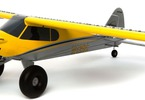 Carbon Cub S+ 1.3m RTF: Pohled
