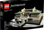 LEGO Architecture - Hotel Imperial