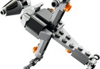 LEGO Star Wars™ - B-Wing Starfighter & Planet Endor