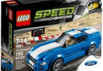 LEGO Speed Champions - Ford Mustang GT