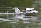 Micro Icon A5 AS3X Bind & Fly