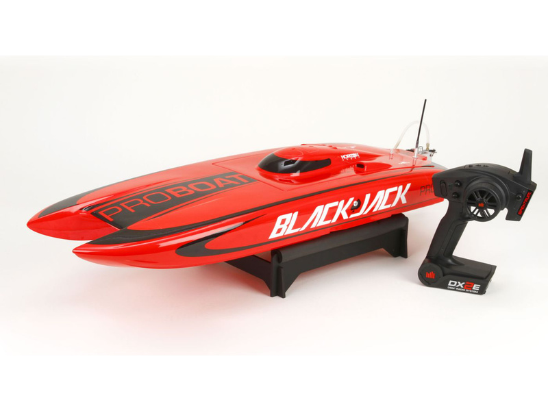 Rc blackjack 29