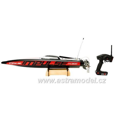 Impulse 31 Deep-V V2 Brushless 2.4GHz RTR