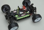 Ripmax Dingo 1:18 4WD Truggy EP RTR