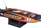 Magic Cat MK2 2.4GHz RTR