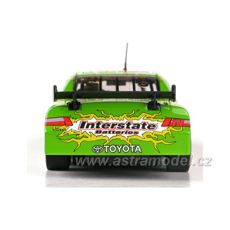 scx50730 scx pro toyota camry 18 kyle busch. Black Bedroom Furniture Sets. Home Design Ideas
