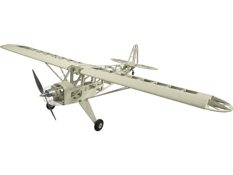 Piper J-3 Cub 40 1.7m Kit