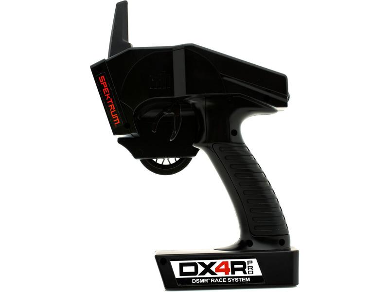 DX4R PRO DSMR Spektrum Racing System, SR2000, SR410