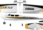We Can Fly 1.5m PNP
