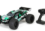 RC model auta Losi TEN MT 1:10 4WD AVC RTR: Obsah balení