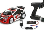 Losi Mini Rally 1:14 Brushless 4WD RTR