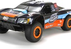 Losi TEN SCTE 1:10 RTR Troy Lee Designs
