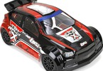 Losi TEN Rally-X 1:10 4WD RTR